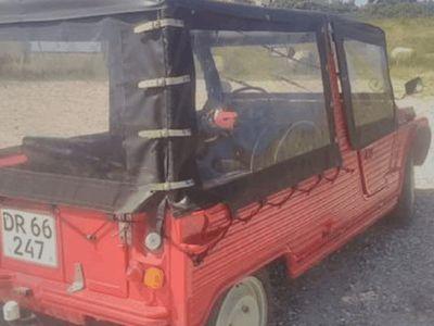 brugt Citroën Méhari