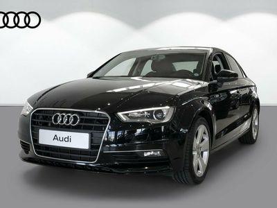 usado Audi A3 1,6 TDi Ambition