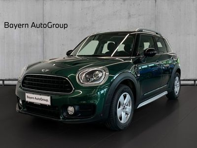 brugt Mini Cooper Countryman 1,5 136 Essential Edition