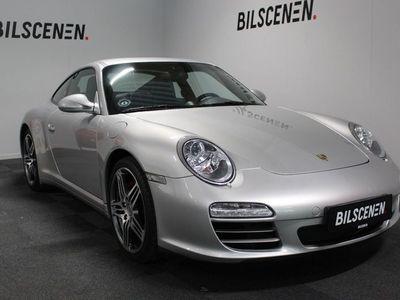 brugt Porsche 911 Carrera 4S 3,8 Coupé PDK