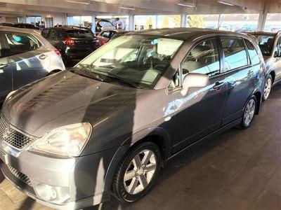brugt Suzuki Liana 1,6 GLS 106HK 5d