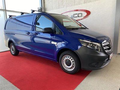 brugt Mercedes Vito 109 Lang 1,6 CDI Standard 88HK Van