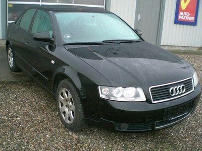 brugt Audi A4 2,0 130