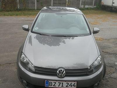 brugt VW Golf 1,2 TSI