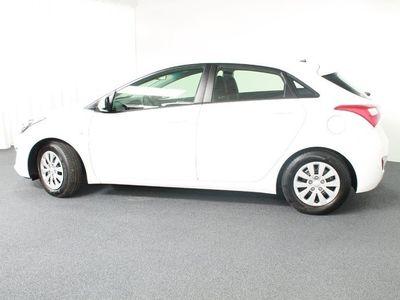 brugt Hyundai i30 CRDi 110 Life+ DCT