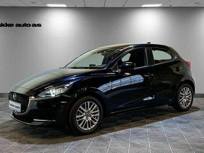 brugt Mazda 2 1,5 Sky-G 90 Cosmo