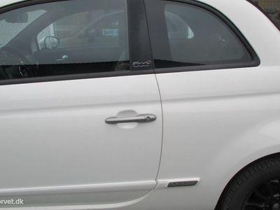 brugt Fiat 500C 0,9 TwinAir Start & Stop 85HK Cabr.