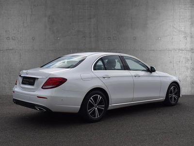 brugt Mercedes E220 2,0 D Advantage 9G-Tronic 194HK 9g Aut.