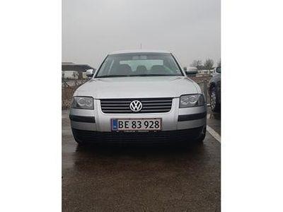 brugt VW Passat 1,6