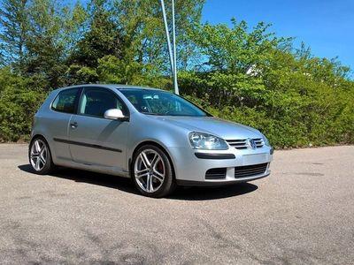 brugt VW Golf 1,6 102HK 5d
