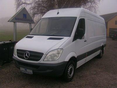 brugt Mercedes Sprinter 315 2,2 CDi R3 Kassevogn