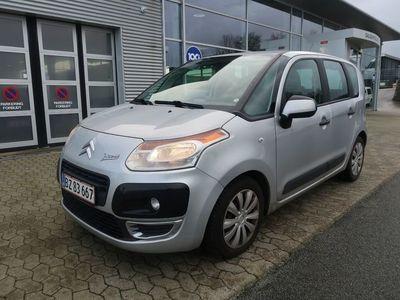 brugt Citroën C3 Picasso 1,6 HDi 90 Comfort