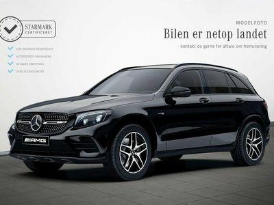 usata Mercedes GLC43 AMG 3,0 AMG aut. 4-M