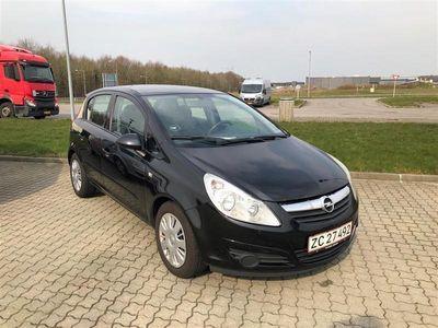 used Opel Corsa 1,4 Twinport Enjoy 90HK 5d