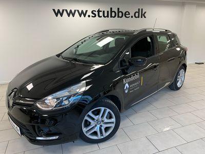 brugt Renault Clio Sport Tourer 0,9 Energy TCe Zen 90HK Stc A+ Bliv ringet opSkriv til os