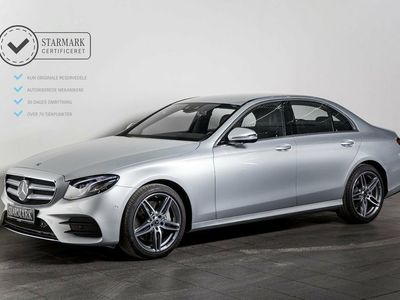 used Mercedes E300 0 AMG Line aut.