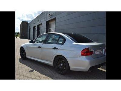 brugt BMW 320 320 2,0 si