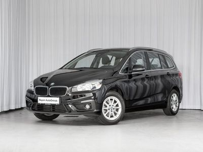 brugt BMW 218 Gran Tourer d Advantage