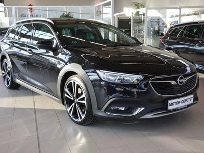 brugt Opel Insignia Country Tourer 2,0 CDTi 170 aut.