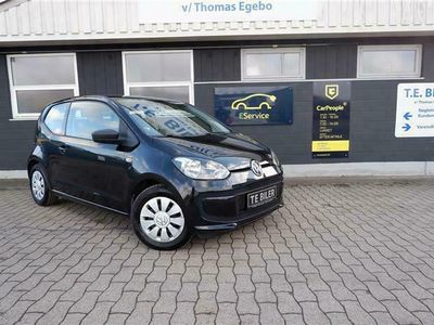 brugt VW up! 1,0 Bluemotion Take 60HK 3d