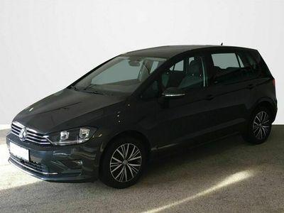 brugt VW Golf Sportsvan 1,2 TSi 110 Comfortline BMT