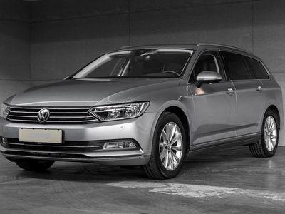 brugt VW Passat Variant 1,4 TSI BMT ACT Highline Premium DSG 150HK Stc 7g Aut.
