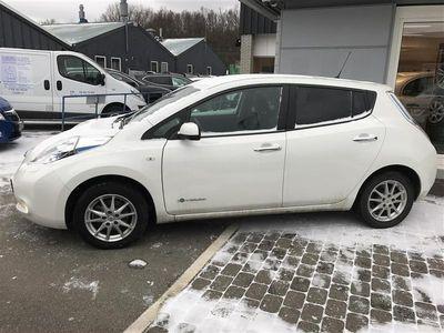 brugt Nissan Leaf el EL Tekna Leather 30 kWh 109HK 5d Aut.