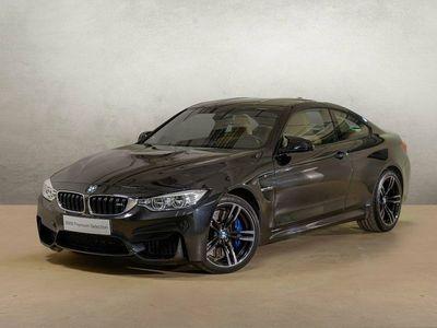 brugt BMW M4 3,0 Coupé