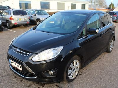 begagnad Ford C-MAX 1,6 TDCi 95 Trend Collection