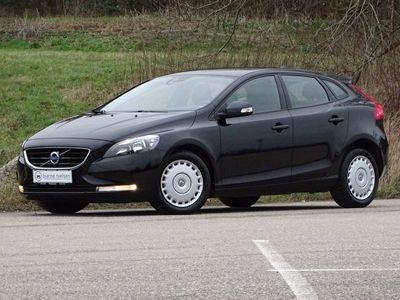 brugt Volvo V40 2,0 D4 190 Kinetic Eco