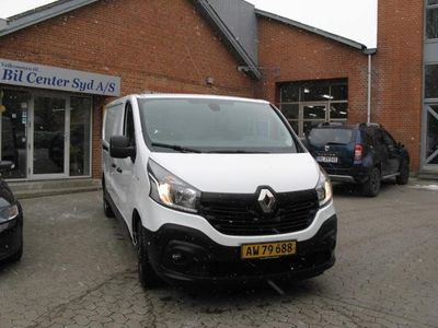 brugt Renault Trafic T29 L2H1 1,6 DCI start/stop 125HK Van 6g