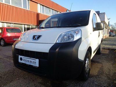 brugt Peugeot Bipper 1,3 HDi 80 Van
