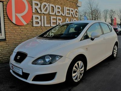 brugt Seat Leon 1,4 TSi 125 Style