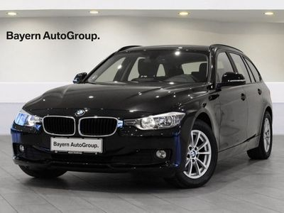 gebraucht BMW 320 d 2,0 Touring
