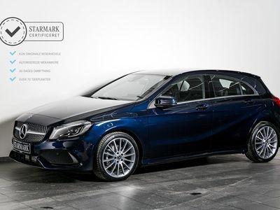 gebraucht Mercedes A200 d 2,2 Edition