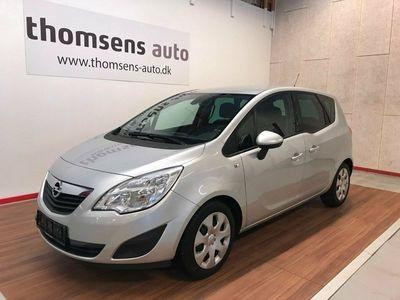 used Opel Meriva 1,4 T 120 Enjoy eco