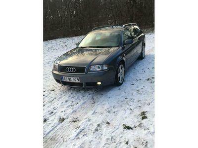 brugt Audi A6 Allroad 2,7 2.7 biturbo