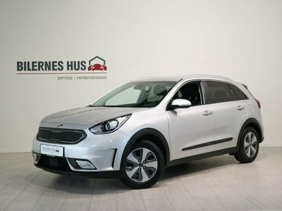 second-hand Kia Niro 1,6 GDi HEV Advance DCT