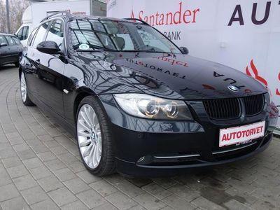 brugt BMW 335 d Touring 3,0 D 285HK Stc 6g Aut.