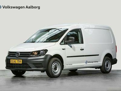 brugt VW Caddy Maxi 2,0 TDi 102 DSG BMT Van