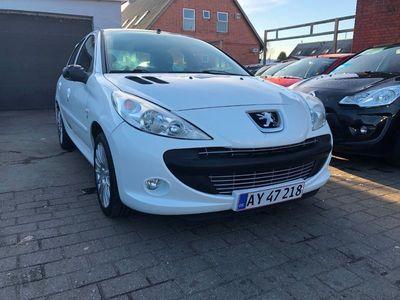 brugt Peugeot 206+ 1,4 R Edition