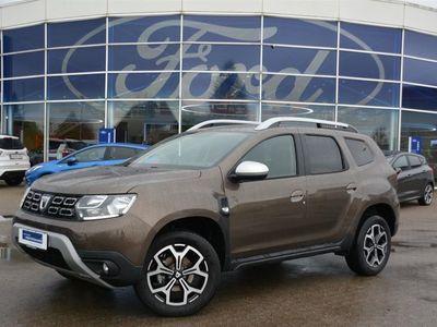 brugt Dacia Duster DusterTCe 150 Prestige 4x2 MY18