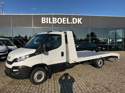 brugt Iveco Daily 3,0 35S18 Autotransporter AG8