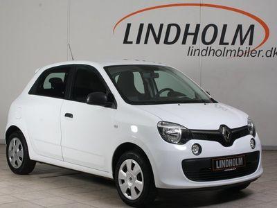 brugt Renault Twingo 1,0 SCe 70 Authentique
