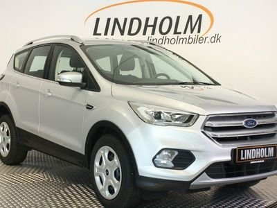 brugt Ford Kuga 2,0 TDCi 150 Cool & Connect