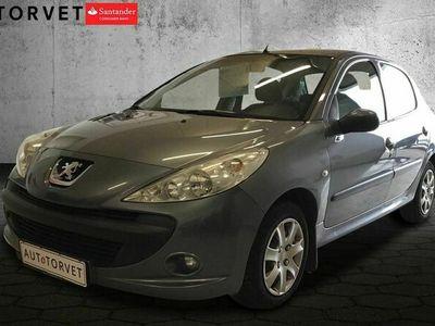 brugt Peugeot 206+ 1,4 HDi 68 Active