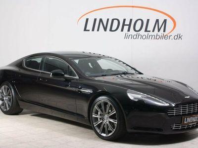 usado Aston Martin Rapide 6,0 aut.