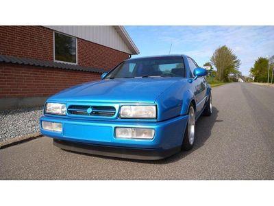 brugt VW Corrado 1,8