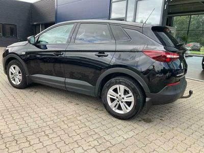 brugt Opel Grandland X 1,2 T Enjoy Start/Stop 130HK 5d 6g Aut.