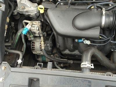 brugt Citroën C5 2,0 I 16V